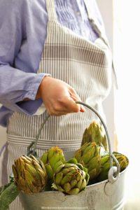 Torta salata ai carciofi feta e topinambur da condividere!