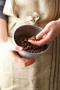 Cioccotorta al caffè