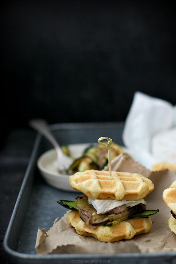 waffle sandwich 5
