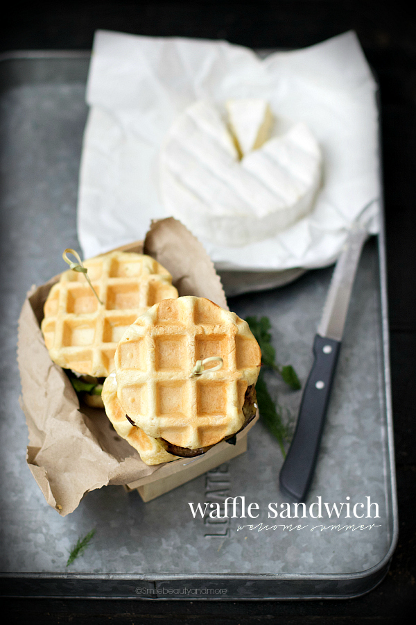 waffle sandwich6
