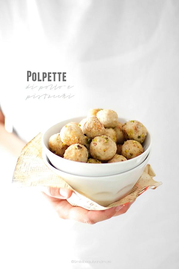 polpette pollo e pistacchi1