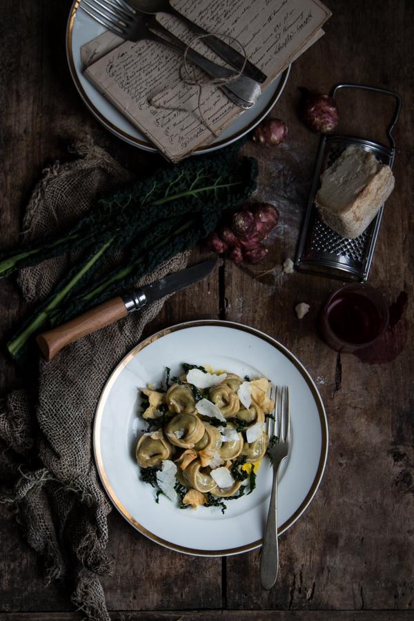 tortelli-cavolonero