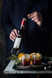 Buon Natale, con Toccasana Negro!